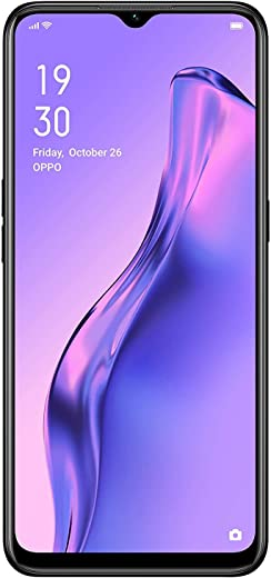 Oppo A31 (Fantasy White, 6GB RAM, 128GB Storage) with No Cost EMI/Additional Exchange Offers