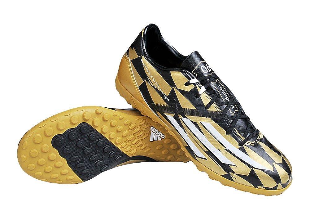 FRANK Soccer , Herren Stiefel Gold Gold  | Online einkaufen