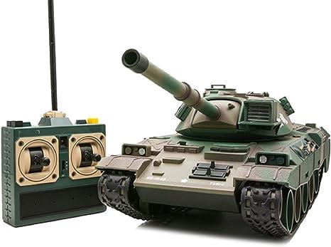 戦車 ラジコン