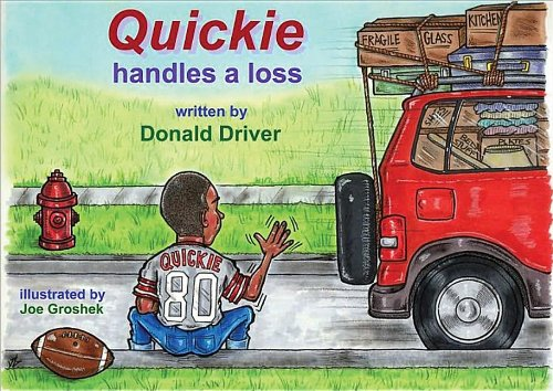(Quickie Handles a Loss)