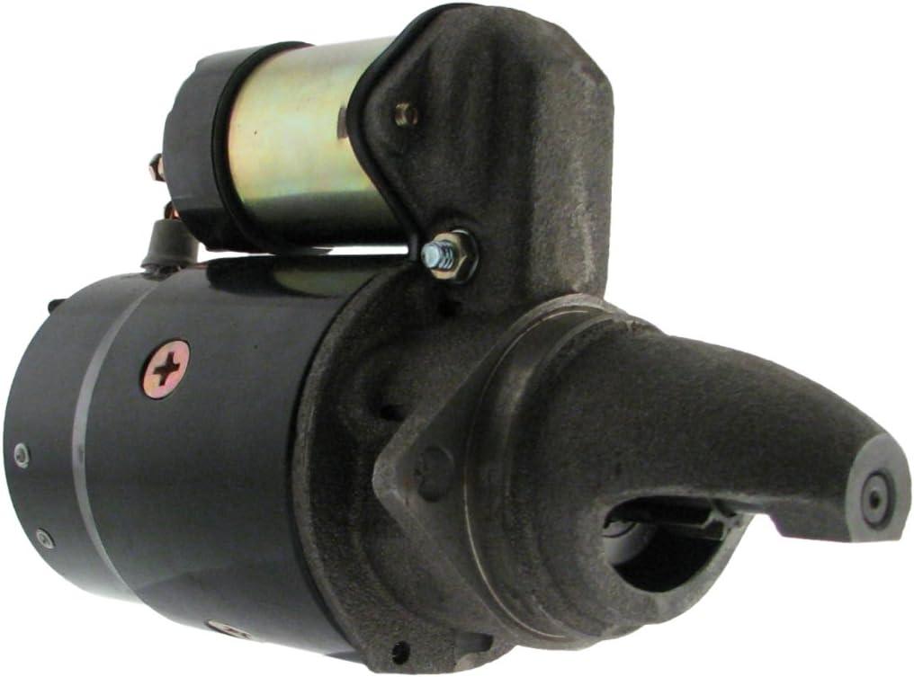 Crusader Model 3.7L Stern Drive Starter Anlasser für Mercruiser OMC