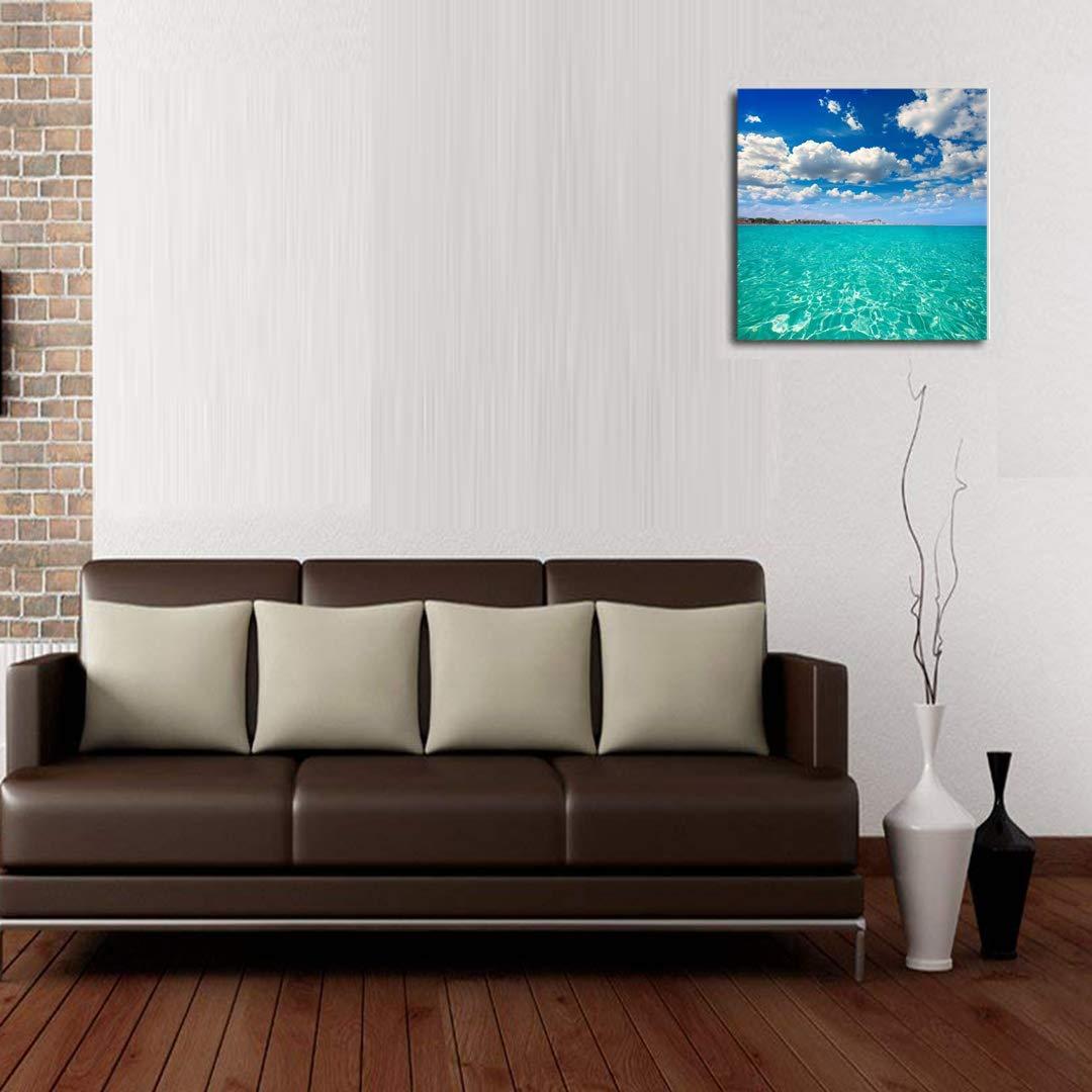 Amazon.com: InterestDecor Canvas Prints Wall Art 18