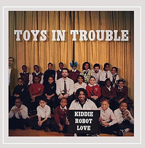 Price comparison product image Kiddie Robot Love [Explicit]