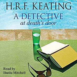 A Detective at Death's Door Audiobook