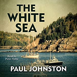 The White Sea Audiobook