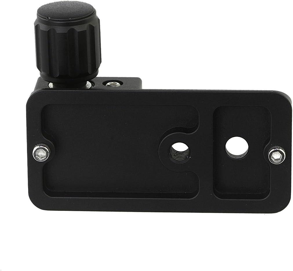 for Nikon Zoom Normal-Telephoto 55-200mm f//4-5.6G ED AF-S DX Dual Optional Head Professional Heavy Duty 72 Monopod//Unipod