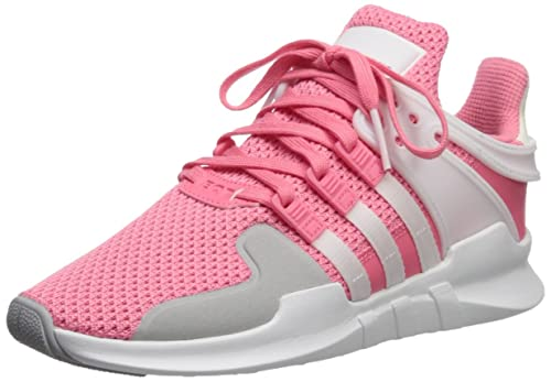 competitive price 5e5c6 4d79a adidas Originals Kids Womens EQT Support ADV J (Big Kid)