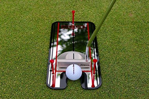 Genuine Eyeline Golf Putting Alignment Mirror Import It All