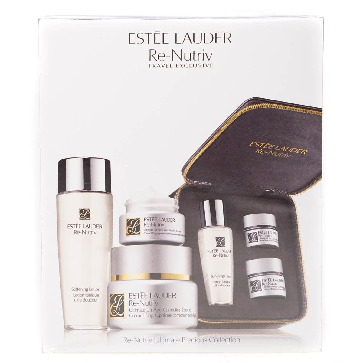 Estee Lauder re-nutriv Ultimate Precious Collection – re-nutriv ...