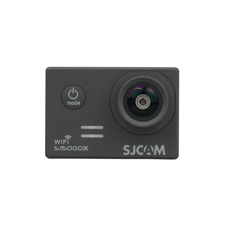 SJCAM SJ5000x Elite Sports Kamera 4k 16MP 1080P 170°Weitwinkelobjektiv WiFi 2.0 Zoll LTPS LCD Bildschirm GYRO Stabilisator Action Camera