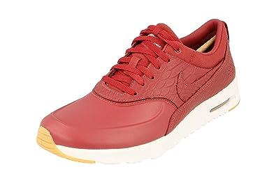 0da102ea10395 Nike Air Max Thea PRM Womens Running Trainers 616723 Sneakers Shoes (UK 6.5  US 9