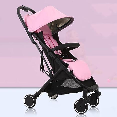 Los carros de bebé pueden sentarse Horizontal Portable ...