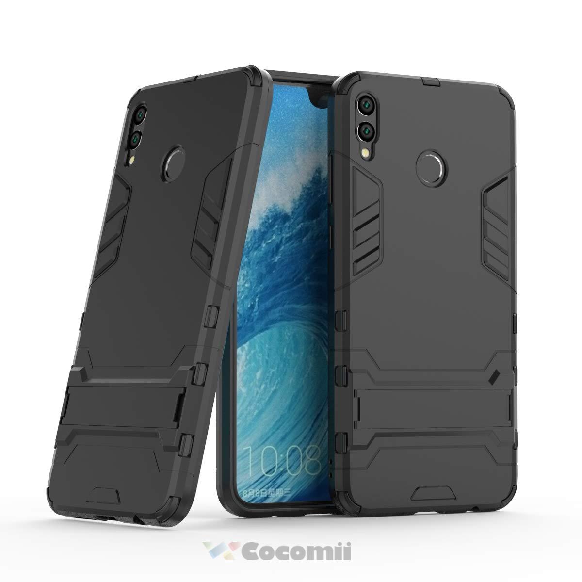 Funda para Huawei Honor 8X con pie COCOMII (7P8GQVMM)