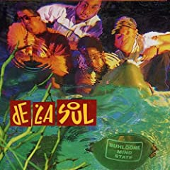 DE LA SOUL - BUHLONNE MINDSTATE - CDDe La Soul's third album renounces the pop crossover, mocking wit, and conceptual sprawl of their earlier work in favor of a relaxed, sober set of individual tracks. They also rely more on their friends: th...