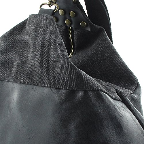 Mochila mio Mujer io Io Handbag De For Icone® Bolso vgWUq