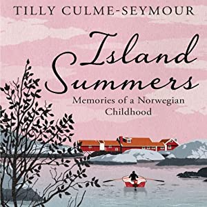 Island Summers Audiobook