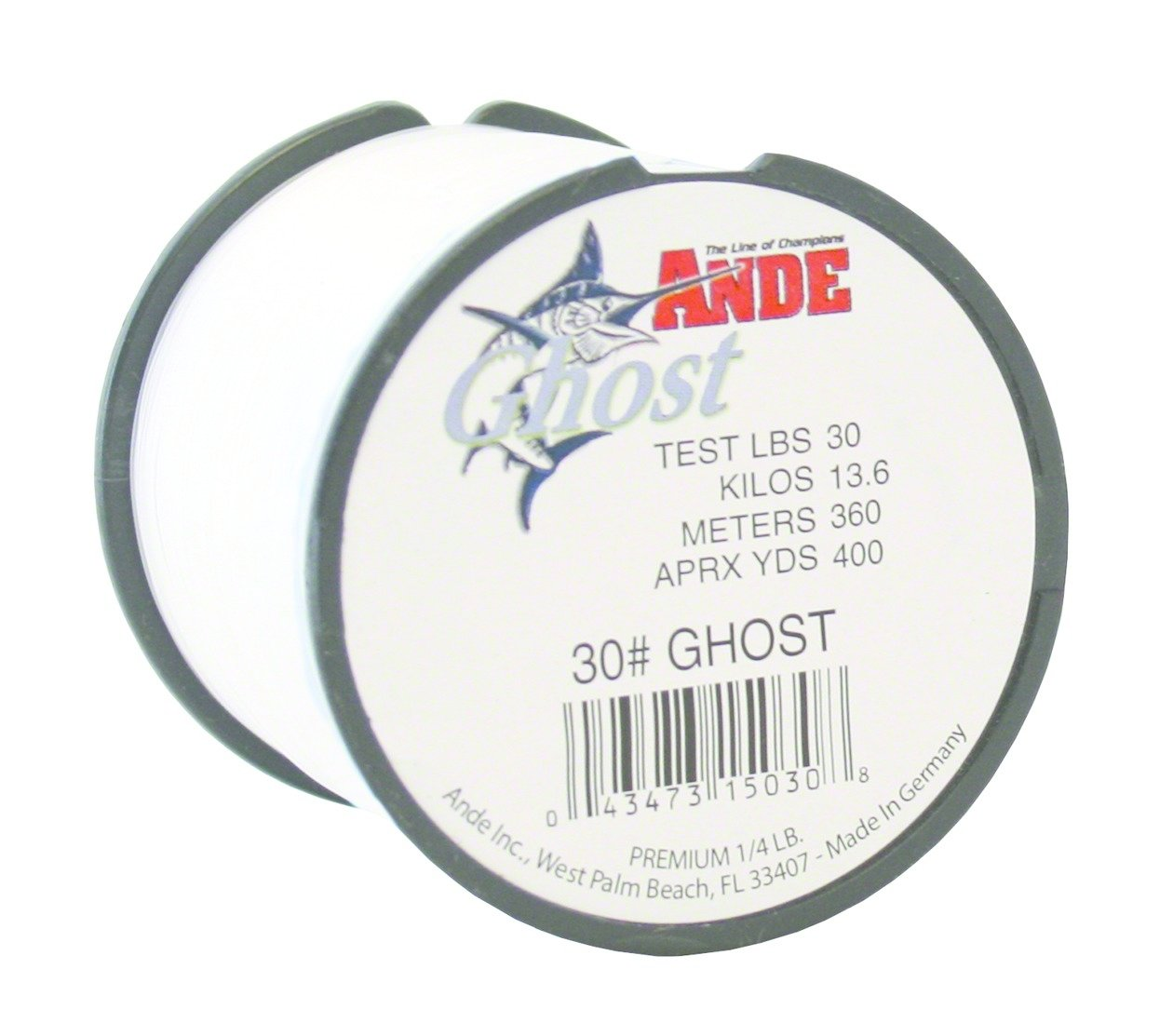 Ande Ghost Mono Line G14-30C