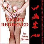 Violet Reddened: Petals and Thorns, Book 1 | Jacey Quinn