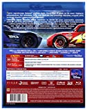 Cars 3 [Blu-Ray]+[Blu-Ray 3D] (English audio. English subtitles)