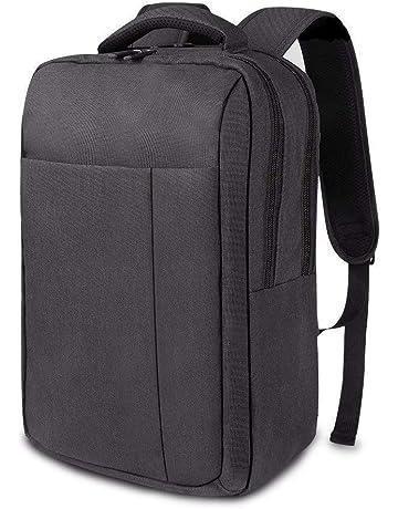 REYLEO Travel Laptop Backpack Business Slim Laptops Backpack Water  Resistant College School Computer Bag for Women d720f6b4c7bf4