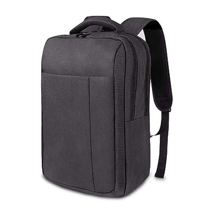 f604c92802d4 REYLEO Travel Laptop Backpack Business Slim Laptops Backpack Water  Resistant College School Computer Bag for Women