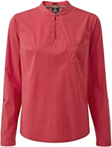Sherpa Adventure Gear Ravi - Camiseta para Mujer (Talla XL ...