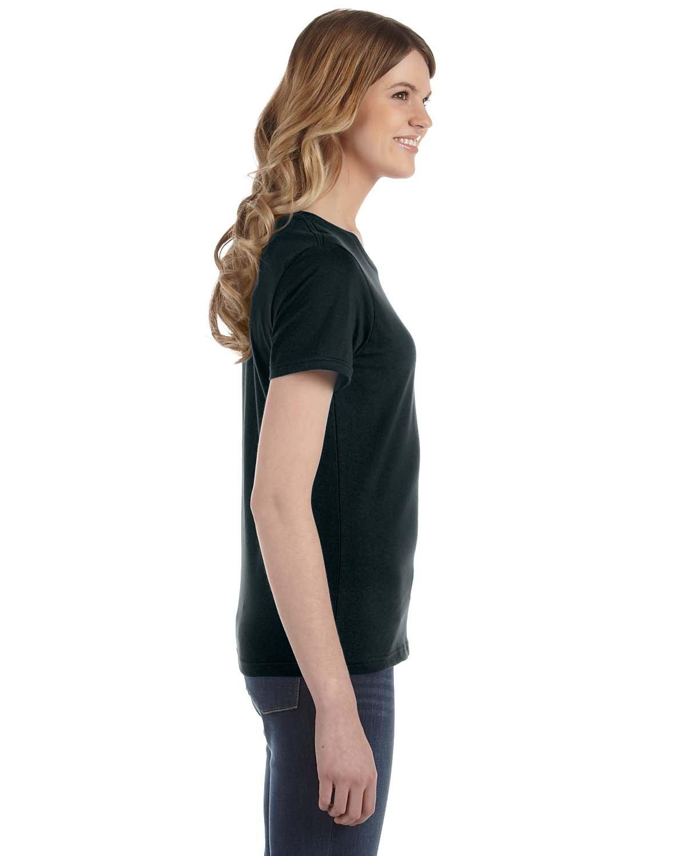 a5b6406e7 Amazon.com: Anvil Women's Ringspun Cotton T-Shirt: Clothing