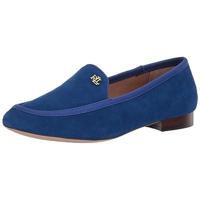 Lauren by Ralph Lauren Women's Clair Loafer Flat | Loafers & Slip-Ons