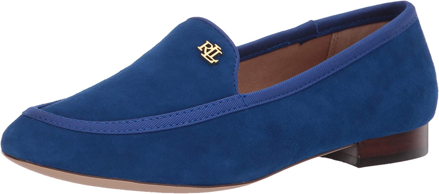 Clair Loafer Flat