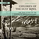 Bargain Audio Book - Children of the Dust Bowl  The True Story
