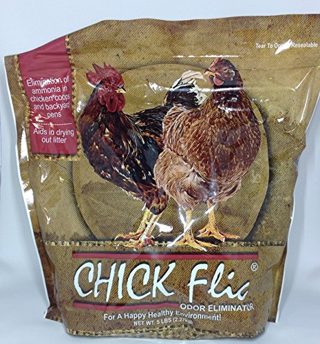 Muddy Hill Farm Chick-flic (3 bags) by Muddy Hill Farm