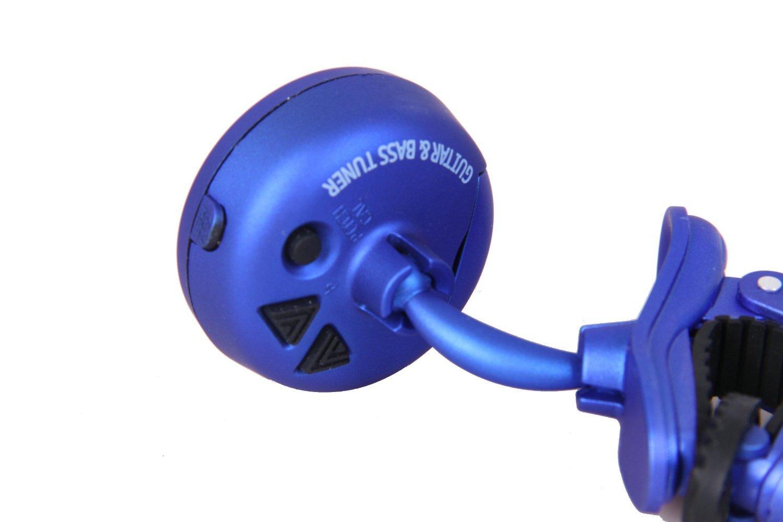Snark SN1 Guitar Tuner (Blue) by Snark (Image #3)