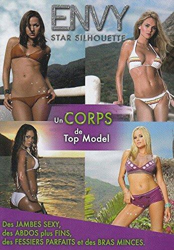 Envy, star silhouette : un corps de top model