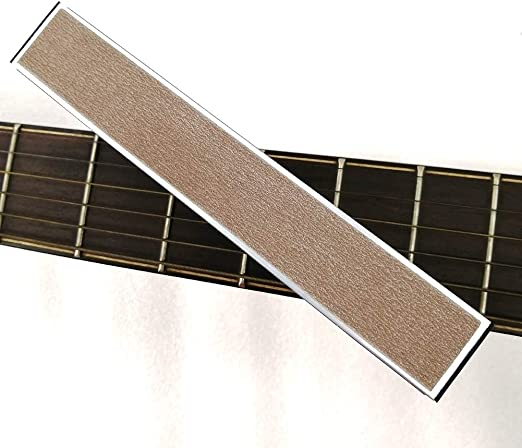 Ocamo - Accesorio para Guitarra (Alambre de Alambre, Papel de Lija ...
