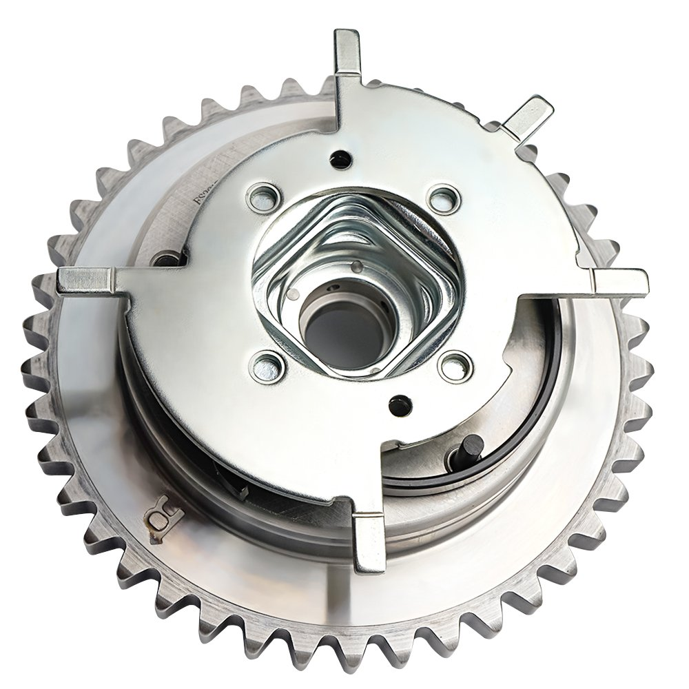 Camshaft Phaser Variable Timing Cam Gear Ford Lincoln Mercury 4.6L 5.4L 3-Valve 3R2Z6A257DA 3L3E6C524FA NMN Precision