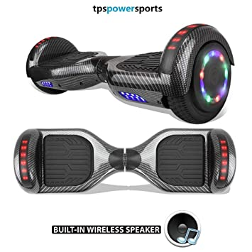 Amazon.com: TPS - Patinete eléctrico con altavoz inalámbrico ...