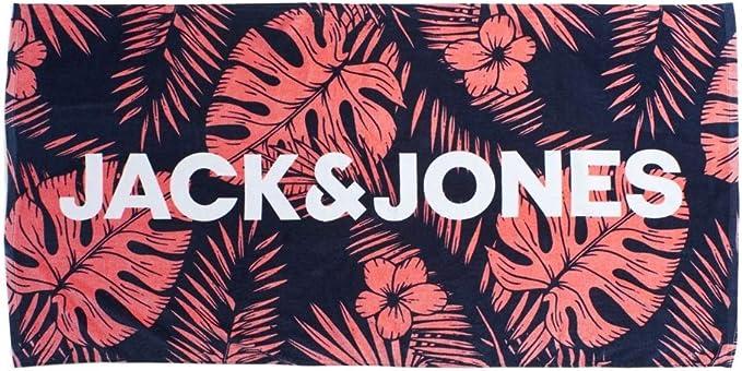 JACJ/&Jones JACSUMMER Towel