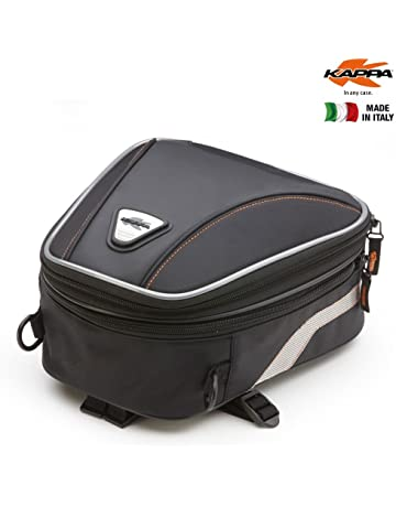 58a36bf8cf Borse da sella e in pelle per moto | Amazon.it