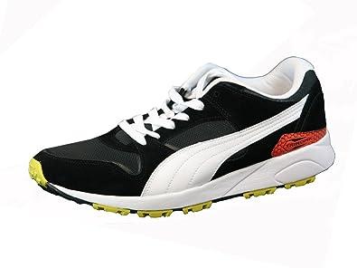 Puma Trinomic XC Lo Sneaker Herren (grau / weiszlig;)