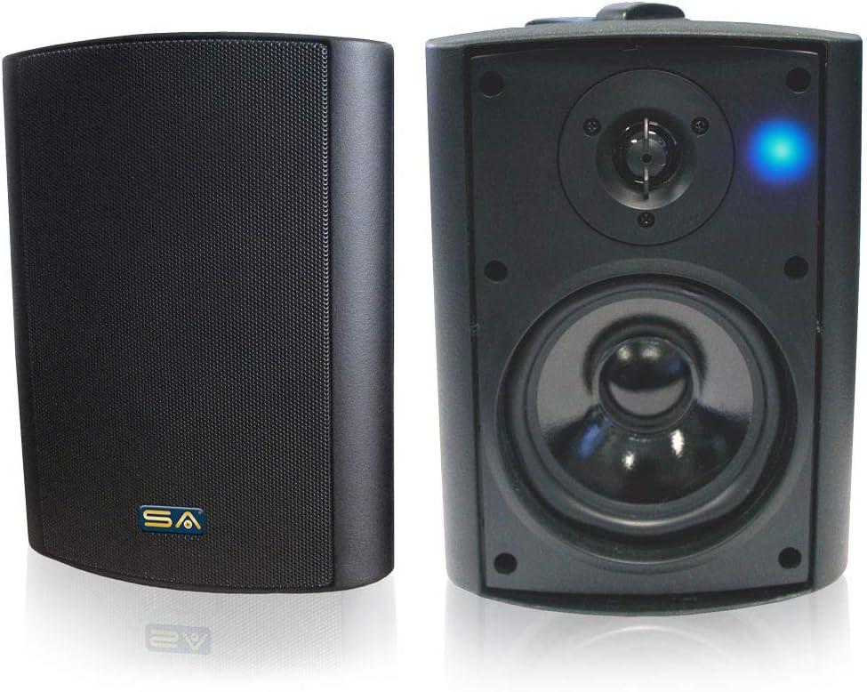 Sound Appeal - Bluetooth 5.25 Indoor/Outdoor
