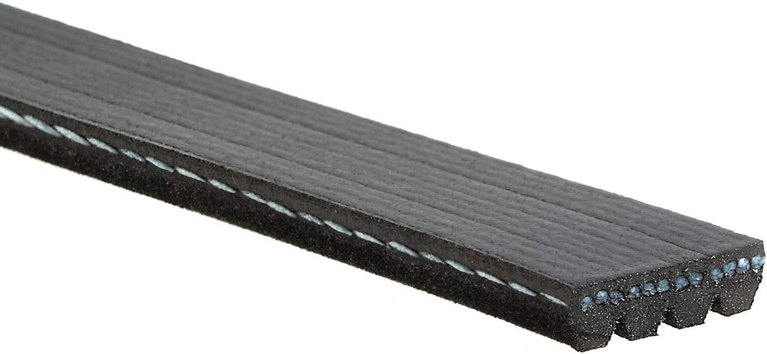 ACDelco 4K353 Professional V-Ribbed Serpentine Belt