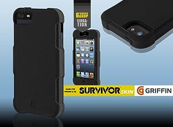 coque griffin iphone 5