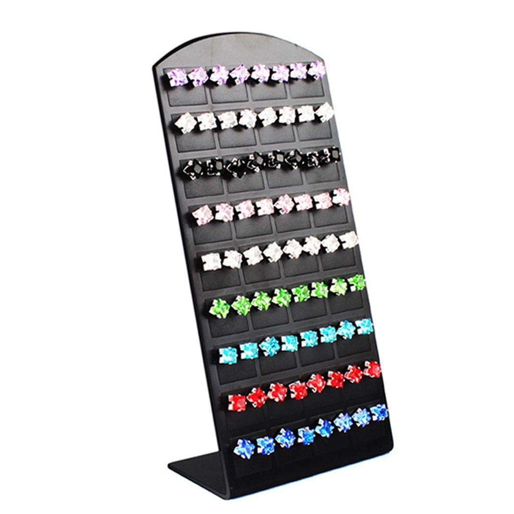 Redpol Multi-Function Earrings Rack Jewelry Holder Showcase Display Organizer Jewelry Towers