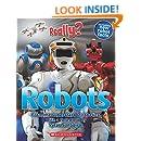 Really? Robots