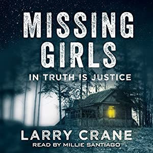 Missing Girls Audiobook
