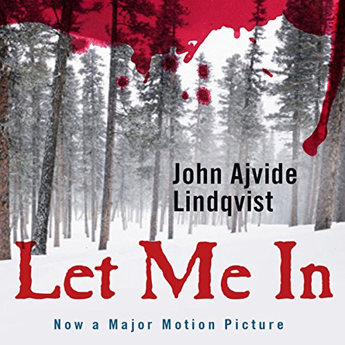 Let Me In (Let The Right One In Jack Thorne)