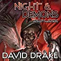 Night & Demons Audiobook by David Drake Narrated by Christopher Grove