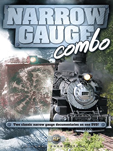 (Narrow Gauge Combo)