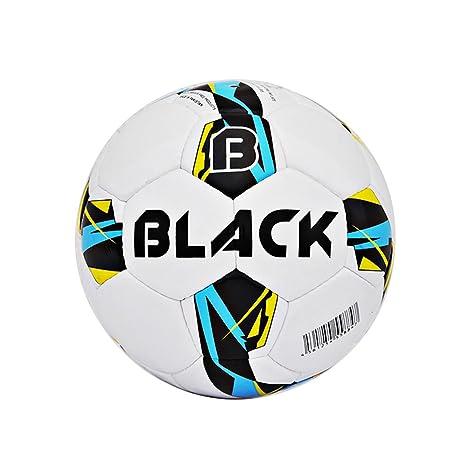 Eco Walker balón de fútbol (piel sintética, cosido a mano para ...