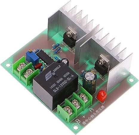 Bilinli 300w Dc 12v Zu Ac 220v Inverter Treiberplatine Power Module Drive Core Transformator Transformator Inverter Küche Haushalt